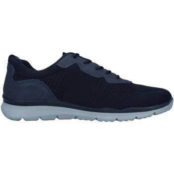 Sko Herre Lave sneakers Enval 7218211 BLUE