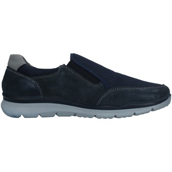 Sko Herre Lave sneakers Enval 7218022 BLUE