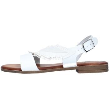 Sko Dame Sandaler IgI&CO 7176011 WHITE