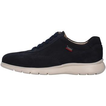Tasker Herre Lave sneakers CallagHan 19302 BLUE