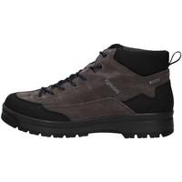Sko Herre Høje sneakers IgI&CO 6129400 GREY
