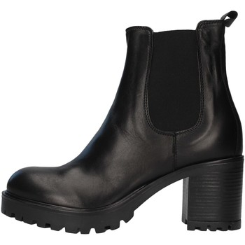 Sko Dame Høje støvletter Unica 10264 BLACK