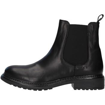 Sko Dame Høje støvletter Unica 10115 BLACK