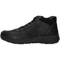 Sko Herre Høje sneakers Enval 6223200 BLACK