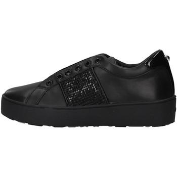 Sko Dame Lave sneakers Apepazza F0SLY11/MES BLACK