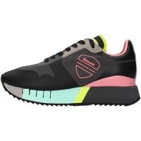 Sko Dame Lave sneakers Blauer F0MYRTLE03/CAT BLACK