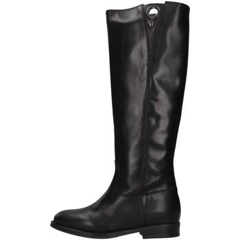 Sko Dame Chikke støvler NeroGiardini I014050D BLACK