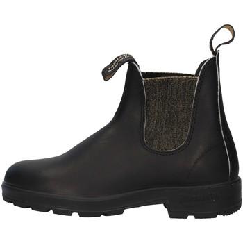 Sko Dame Høje støvletter Blundstone 2031 BLACK