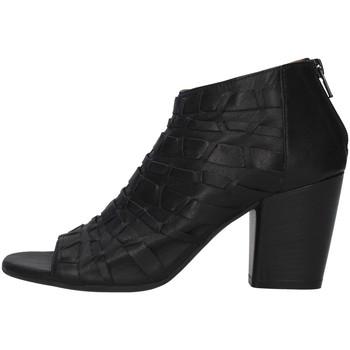 Sko Dame Høje støvletter Bueno Shoes 20WQ2900 BLACK