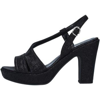 Sko Dame Sandaler Tres Jolie 2815/MARA BLACK