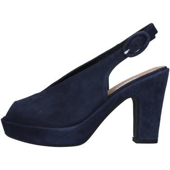 Sko Dame Sandaler Tres Jolie 2640/MARA BLUE