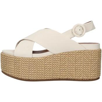 Sko Dame Sandaler Tres Jolie 2801/MONY WHITE