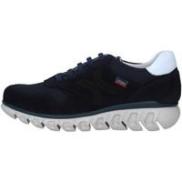 Sko Herre Lave sneakers CallagHan 12912 BLUE
