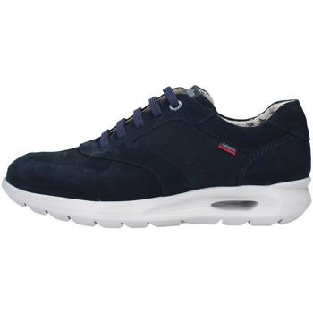 Sko Herre Lave sneakers CallagHan 42600 BLUE
