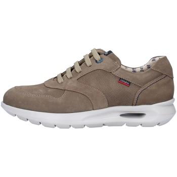 Sko Herre Lave sneakers CallagHan 42600 BEIGE