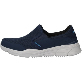 Sko Herre Slip-on Skechers 232017 NAVY BLUE