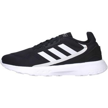 Sko Herre Lave sneakers adidas Originals EG3694 BLACK