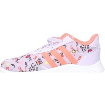 Tasker Pige Lave sneakers adidas Originals EG5920 PINK