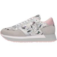 Sko Dame Lave sneakers Sun68 Z30216 GREY