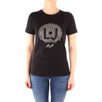 T-shirts m. korte ærmer Liu Jo  CA0199J5884