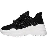 Sko Dame Lave sneakers Windsor Smith WSPCOREY BLACK