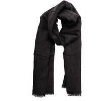 textil Dame Halstørklæder Iblues CRESO BLACK