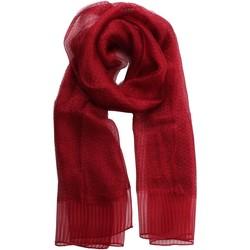 textil Dame Halstørklæder Iblues NODO RED