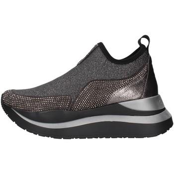 Sko Dame Lave sneakers Café Noir DC985 GREY
