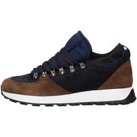 Sko Herre Lave sneakers Triver Flight 344-02D1 BLUE