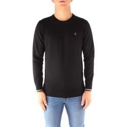 textil Herre Pullovere Refrigiwear MA9T01 BLACK