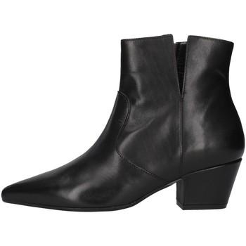 Tasker Dame Høje støvletter Paola Ferri D7135 BLACK