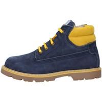 Sko Dame Høje sneakers Balducci MATR1864 BLUE