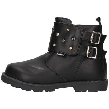 Sko Pige Høje støvletter Balducci MATR1863 BLACK