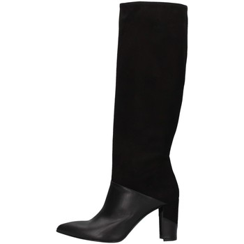 Sko Dame Chikke støvler Albano 1116 BLACK