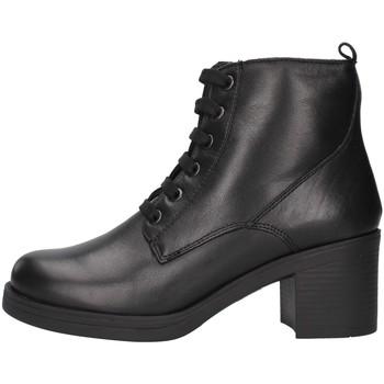 Sko Dame Høje støvletter IgI&CO 4179400 BLACK