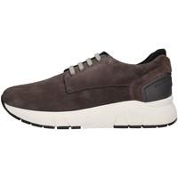 Sko Herre Lave sneakers Stonefly 212219 GREY