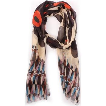 Accessories Dame Halstørklæder Achigio' P8-1039 BEIGE
