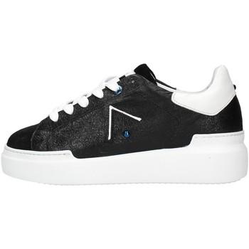 Sko Dame Lave sneakers Ed Parrish CKLDRO10 BLACK