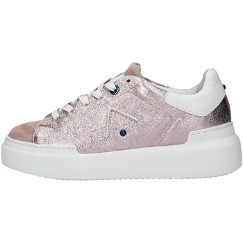 Sko Dame Lave sneakers Ed Parrish CKLDRO11 PINK
