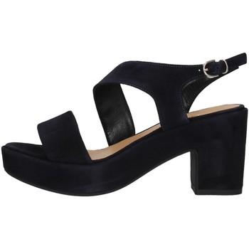 Sko Dame Sandaler Tres Jolie 2661/G60 BLUE