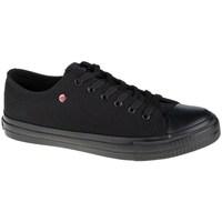 Sko Herre Lave sneakers Lee Cooper LCW21310087M Sort