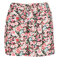 textil Dame Shorts Betty London OULALA Sort / Pink