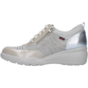 Sko Dame Lave sneakers CallagHan 28900 BEIGE