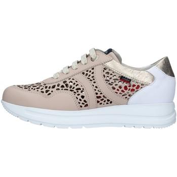 Sko Dame Lave sneakers CallagHan 40721 BEIGE