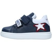 Sko Dreng Lave sneakers Balducci MSPO3600B BLUE