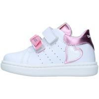 Sko Pige Lave sneakers Balducci MSPO3603R WHITE
