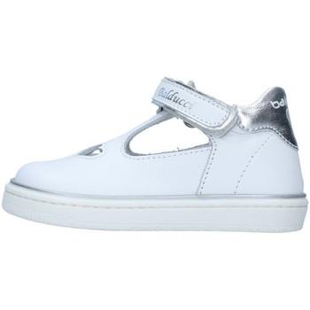 Sko Pige Lave sneakers Balducci CITA4550B WHITE