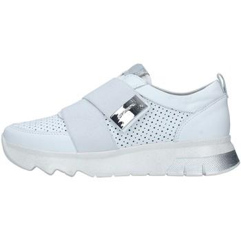 Sko Dame Lave sneakers Stonefly 213805 WHITE