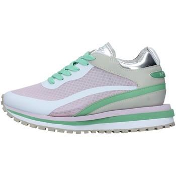 Sko Dame Lave sneakers Apepazza S1LSD01/NYL PINK