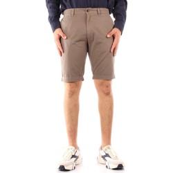 textil Herre Jeans - 3/4 & 7/8 Powell CB508 WHITE